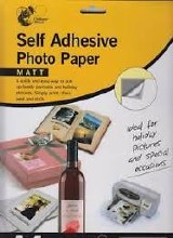 A4 SelfAdhesive Photo Paper 8