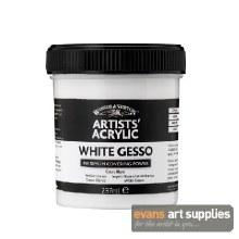 PAC WHITE GESSO 225ml