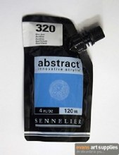 Abstract 120ml Azure Blue