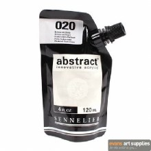 Abstract 120ml Iridescent Pearl