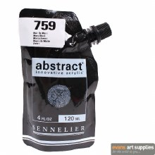Abstract 120ml Mars Black