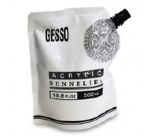 Abstract Gesso 500ml