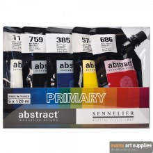 Abstract Primary Set