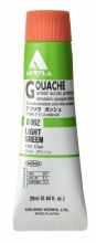 Holbein Acryla Gouache 20ml Light Green