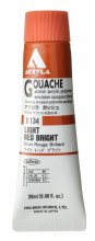 Holbein Acryla Gouache 20ml Light Red Bright