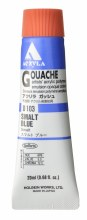 Holbein Acryla Gouache 20ml Smalt Blue