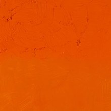 GAMBLIN ARTIST'S OIL 37ml CADMIUM ORANGE DEEP
