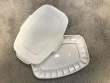 Palette - Airtight Plastic
