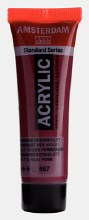 AMS 20ML PERMANENT RED VIOLET