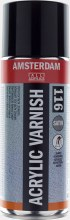 Amsterdam 400ml Varnish Satin
