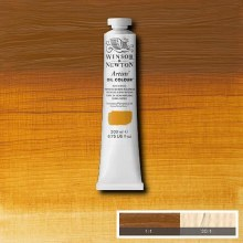 AOC 200ML RAW SIENNA