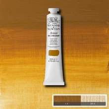 AOC 200ML YELLOW OCHRE