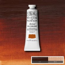 AOC 37ML BURNT SIENNA