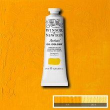 AOC 37ML CADMIUM YELLOW
