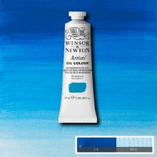 AOC 37ML MANGANESE BLUE HUE