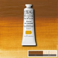AOC 37ML RAW SIENNA
