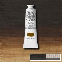 AOC 37ML RAW UMBER