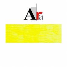 Ara 250ml C700 Neon Yellow