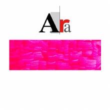 Ara 250ml C715 Neon Magenta