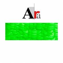 Ara 250ml C725 Neon Green