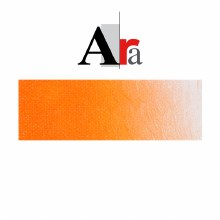 Ara 250ml D142 Cadmium Yellow Orange