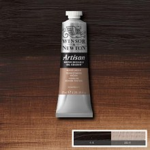 ARTISAN 37ML BURNT UMBER