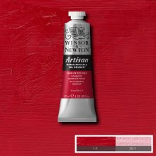 ARTISAN 37ML CAD RED DARK
