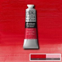 ARTISAN 37ML CADMIUM RED DEEP