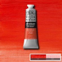 ARTISAN 37ML CADMIUM RED HUE
