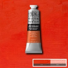 ARTISAN 37ML CADMIUM RED LIGHT