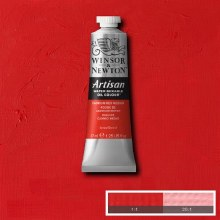 ARTISAN 37ML CADMIU RED MEDIUM