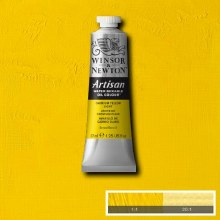 ARTISAN 37ML CADMIUM YELLOW LIGHT