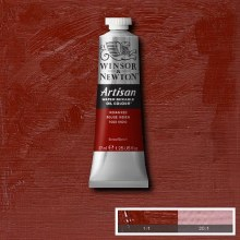ARTISAN 37ML INDIAN RED