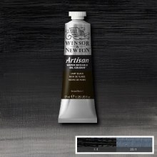 ARTISAN 37ML LAMP BLACK
