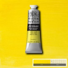 ARTISAN 37ML LEMON YELLOW