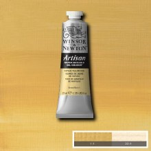 ARTISAN 37ML NAPLES YELLOW HUE