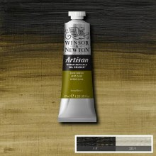 ARTISAN 37ML OLIVE GREEN