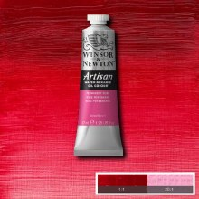 ARTISAN 37ML PERMANENT ROSE