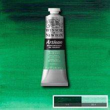 ARTISAN 37ML PHTHALO GREEN YELLOW SHADE