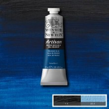 ARTISAN 37ML PRUSSIAN BLUE