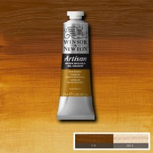 ARTISAN 37ML RAW SIENNA