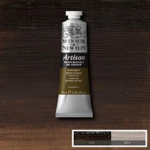 ARTISAN 37ML RAW UMBER