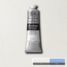 ARTISAN 37ML TITANIUM WHITE