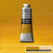 ARTISAN 37ML YELLOW OCHRE