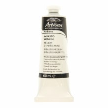Artisan 60ml Impasto Oil Medium
