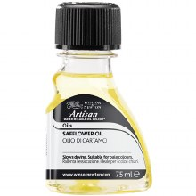 ARTISAN 75ML SAFFLOWER OIL