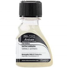 ARTISAN 75ML SATIN VARNISH