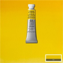 W&N Professional Watercolour 5ml Cadmium Yellow Pale