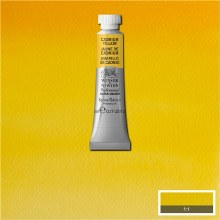 W&N Professional Watercolour 5ml Cadmium Yellow
