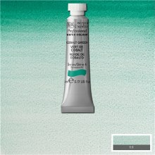 W&N Professional Watercolour 5ml Cobalt Green